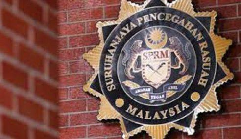 SPRM Teliti Afidavit Campur Tangan Hakim
