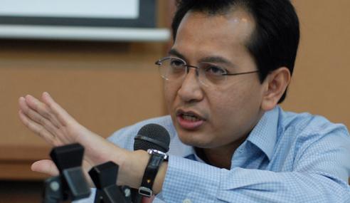 Kes Lim Guan Eng Timbulkan Banyak Persoalan – Ezam