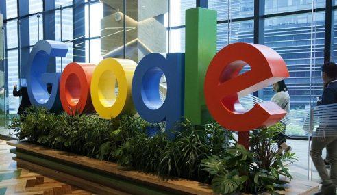 Enggan Kabur Imej, Belgium Saman Google