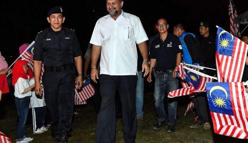 Hari Kebangsaan, Malaysia Dicadang Disambut Besar-Besaran