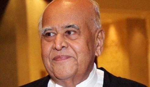Muhammad Shafee Mohon Ketepikan Gopal Sri Ram Ketuai Barisan Pendakwaan