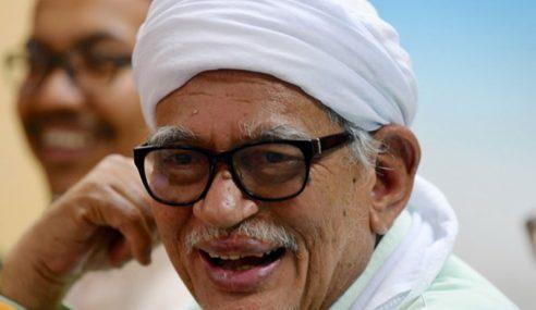 Biar Tun M Tadbir Negara Habis Penggal – Abdul Hadi
