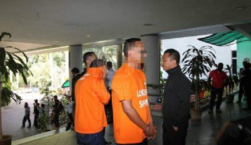 Tutup Saman: 2 Lagi Anggota Polis Trafik Direman 6 hari