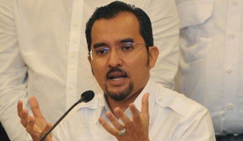 Pemuda UMNO Gesa Ahmad Zahid Bercuti