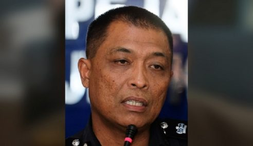 Lelaki Ditahan Bawa Dadah Dalam Bas Ekspres