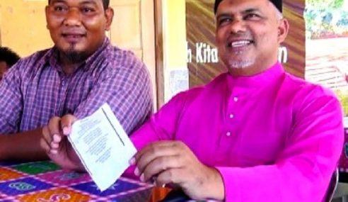 Guru Mohon Maaf Cuai Pilih Lagu 'Gereja'