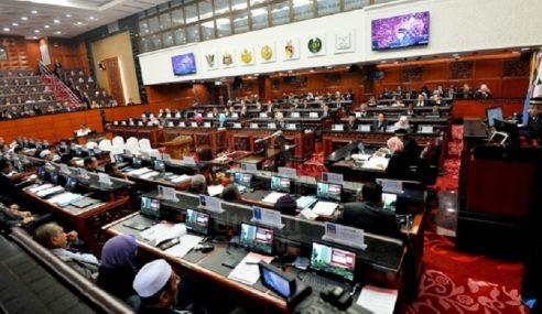 Dewan Negara Tolak Mansuh RUU Antiberita Tidak Benar