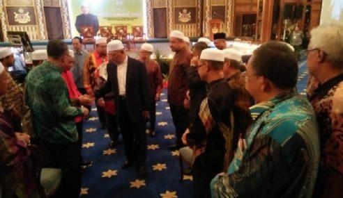 Kerajaan PH Wajib Bantu Kelantan