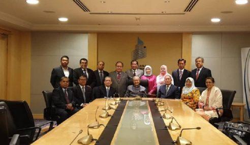 Ahli Parlimen GPS Jumpa PM, Bincang Isu Royalti Minyak & Hak Sarawak