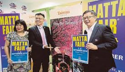 Mesra Muslim, MATTA Sasar 75,000 Pelancong Malaysia Ke Taiwan