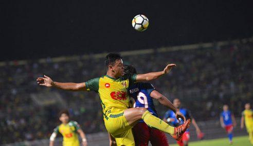 Kedah Tebus Kecewa Tewaskan JDT 3-1