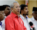 UMNO Tolak Syor Lantik Najib Ketua Umum