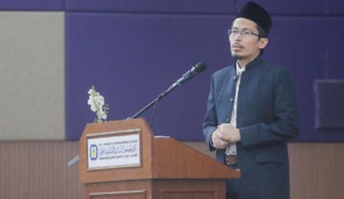 Hati-Hati Dengan Perjuangan Sama Ratakan Agama