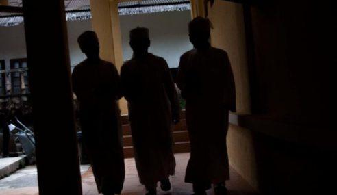 Liwat Sembilan Pelajar, Pengetua Pusat Tahfiz Ditahan