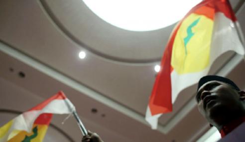 Pemimpin Keluar UMNO Jadi `Kera Sumbang'