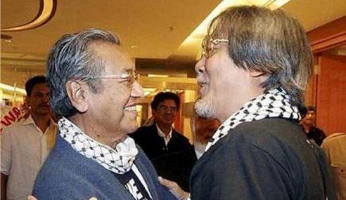 Kenapa Mahathir, Matthias Masih Membisu?