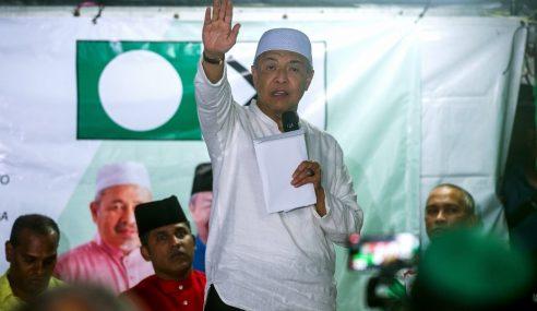 UMNO Sah Hadiri Muktamar Tahunan PAS