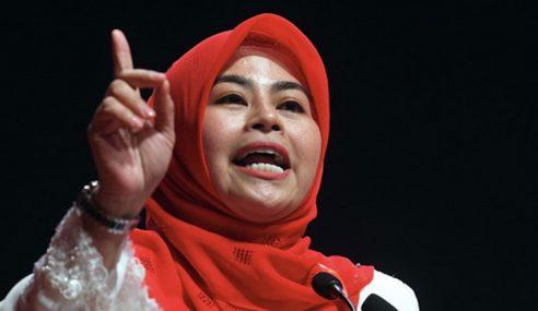 Wanita UMNO Mahu Pastikan Tok Mat Menang