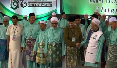 Kerjasama PAS-UMNO Sekat Kemaraan Liberal