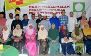 Tun M 'Bersama' Pembangkang Kalau Anwar Bertanding?