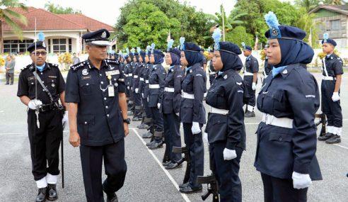 Polis Kedah Cadang Teruskan Program 'My Indah 19'