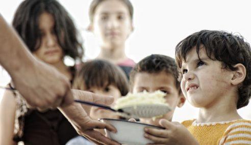 Tahap Kelaparan Global Meningkat – PBB