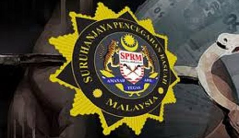 Anggota Polis Direman Minta Rasuah