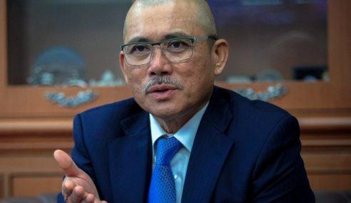 2 Bekas Menteri Kewangan II Beri Keterangan Kepada PAC Parlimen