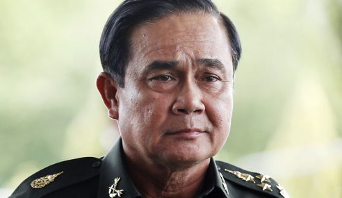 Tun Dr Mahathir Lawat Thailand Hujung Bulan Depan