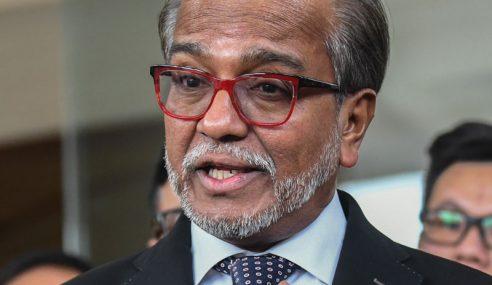 Peguam Shafee Selesai Bayar Baki Jaminan RM500K