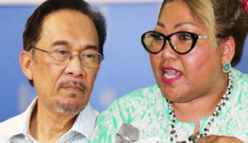 Siti Kasim Seru Pengundi PD 'Tewaskan' Anwar