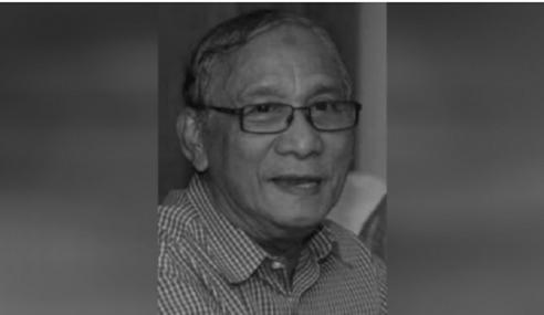 Bekas TKM Pulau Pinang Meninggal Dunia