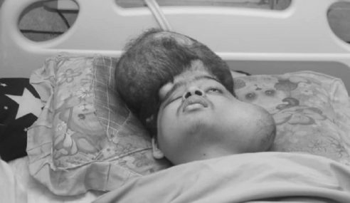 Remaja Sakit Tumor Saraf Meninggal Dunia