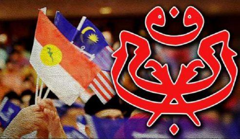 PRK DUN Semenyih: UMNO Mesyuarat Pilih Calon