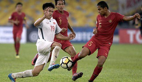 AFC B-16: Harapan Tipis Vietnam Ke Suku Akhir