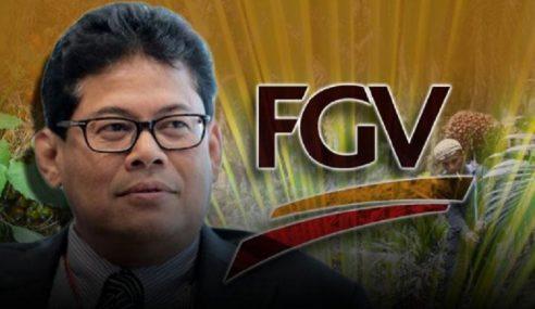 PH Pecat Zakaria Sebagai CEO FGV