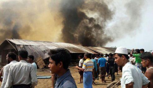 Rohingya: Australia Sekat 5 Pegawai Tentera Myanmar