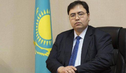 Kazakhstan Minat Tarik Pelaburan, Teknologi Malaysia