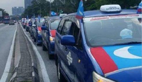 Pemandu Teksi Gagal Tuntut 'Janji' PH Haramkan Grab