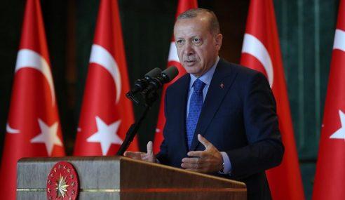 Turki Keluar Dari Syria Selepas Pilihan Raya