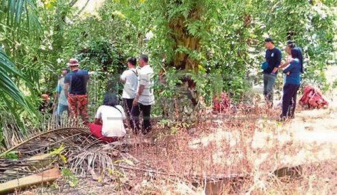 Lelaki Dikhuatiri Lemas Selepas Tidak Pulang Dari Menjala