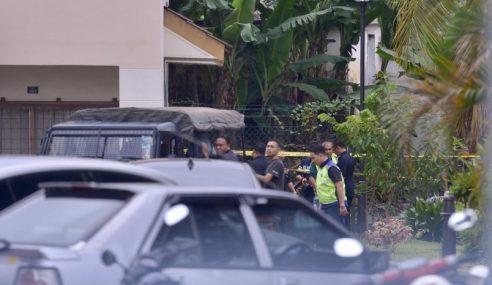 Lans Koperal Ditemui Mati Ditembak Di Kepala