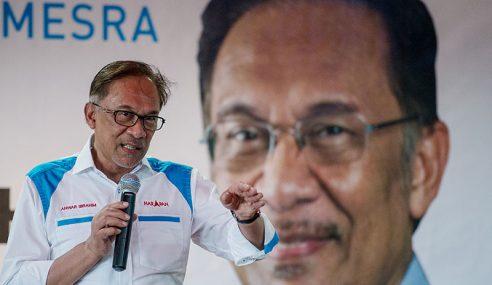 PRK PD: Bersih Dakwa Anwar Buat 6 Kesalahan