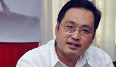 Kerajaan Unjur Kutipan Cukai SST RM21b, Tingkat Kuasa Beli Pengguna