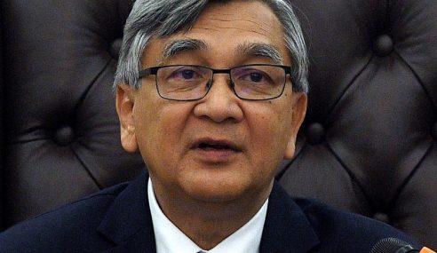 Dewan Rakyat Ditangguh, Agenda Reformasi Dilaksana – Speaker