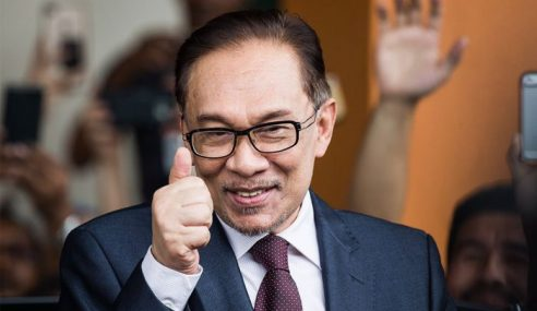Anwar Komited Lakukan Pembaharuan Parlimen