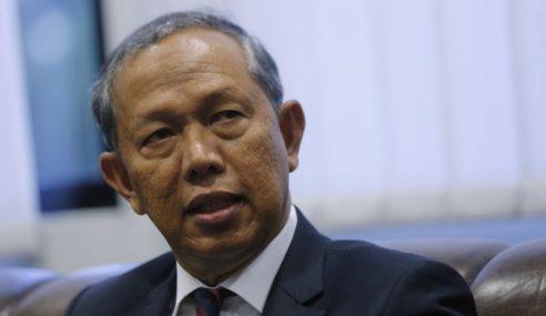 Audit 1MDB Dipinda Bukan Masa Saya – Hasan