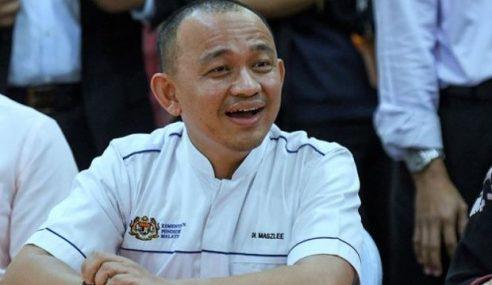 Maszlee 'Hangus Dibakar Netizen' Di Komen Sendiri!