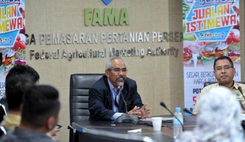 FAMA Buka Peluang Pelajar IPT Sertai Program My Best Buy