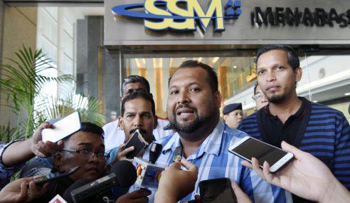 Isu Grab: GTSM Buat Aduan Kepada MyCC